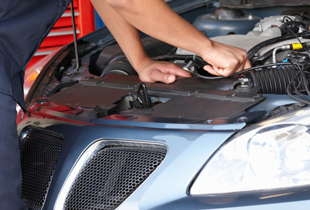 Oil Changes in San Antonio and Boerne, TX